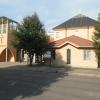 Bilder från Tunabergskyrkan