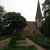 Bilder från Vaksala kyrka