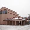 Bilder från Gottsunda kyrka