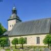 Bilder från Tillinge kyrka