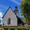 Bilder från Husby-Sjutolfts kyrka