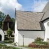 Bilder från Härkeberga kyrka