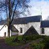 Bilder från Järfälla kyrka