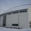 Bilder från Viksjö nya kyrka