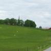Bilder från Lerbo kyrka