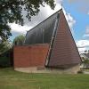 Bilder från Valla kyrka