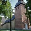 Bilder från Fors kyrka