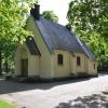 Bilder från S:t Eskils kapell