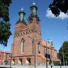 Bilder från Klosters kyrka