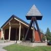 Bilder från S:t Pauli kyrka