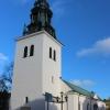 Bilder från S:t Lars kyrka