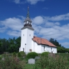 Bilder från Landeryds Kyrka