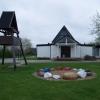 Bilder från Vidingsjö kyrka