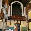 Bilder från Matteus kyrka