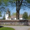 Bilder från Östra Eneby kyrka