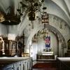 Bilder från Kullerstads kyrka