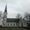 Bilder från Vånga kyrka