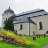 Bilder från Kimstads kyrka