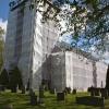 Bilder från Kvillinge kyrka