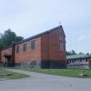 Bilder från Ättetorpskyrkan