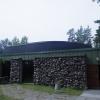 Bilder från Kolmårdskyrkan