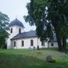 Bilder från Kvarsebo kyrka