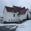 Bilder från Bymarkskyrkan