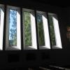 Bilder från Gräshagskyrkan