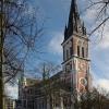 Bilder från Sofiakyrkan