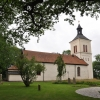 Bilder från Järstorps kyrka