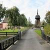 Bilder från Hakarps kyrka