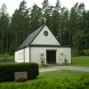 Bilder från Holavedskapellet