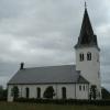Bilder från Furuby kyrka