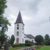 Bilder från Hemmesjö kyrka