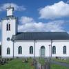 Bilder från Kalvsviks kyrka