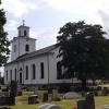 Bilder från Öja kyrka