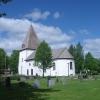 Bilder från Bergunda kyrka