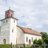 Bilder från Glömminge kyrka