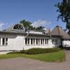 Bilder från Nådens kapell