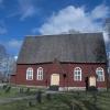 Bilder från Kråksmåla kyrka