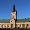 Bilder från Borgholms kyrka