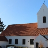 Bilder från Kirsebergs kyrka