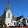 Bilder från Fosie kyrka