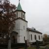 Bilder från Västra Skrävlinge kyrka