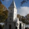 Bilder från Lockarps kyrka