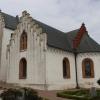 Bilder från Oxie kyrka