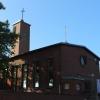 Bilder från Heliga Trefaldighetskyrkan