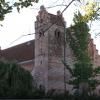 Bilder från Klosterkyrkan