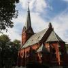 Bilder från Norra Nöbbelövs kyrka