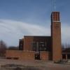 Bilder från S:t Hans kyrka